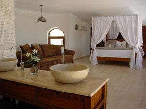 villa turkey room