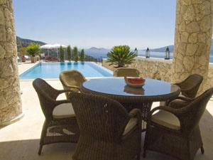 villa turkey terrace