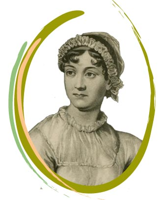 Jane-Austen-Potrait