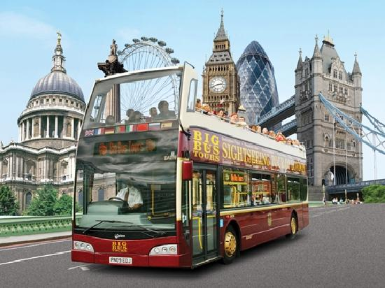 Bus-tours-London
